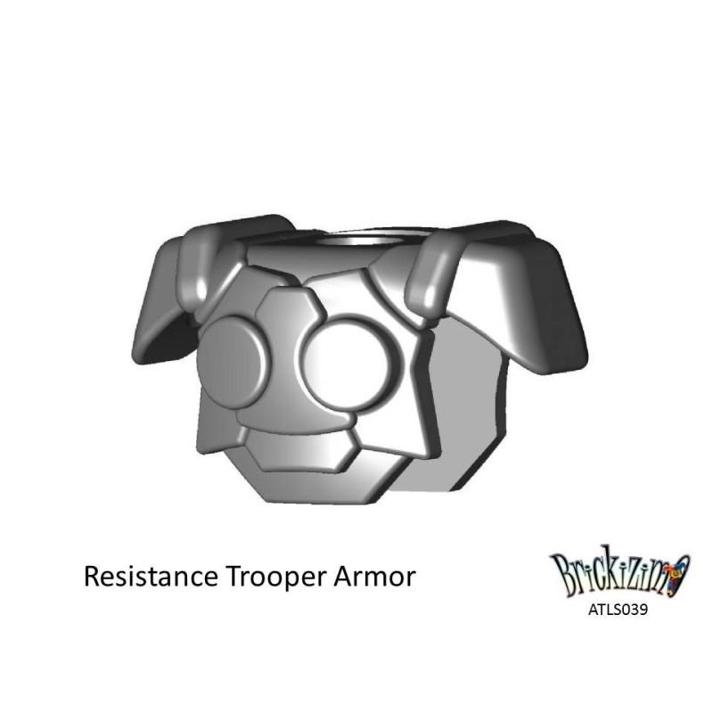 Resistance Trooper Armor