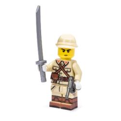 WKII Japanische Offizier v2