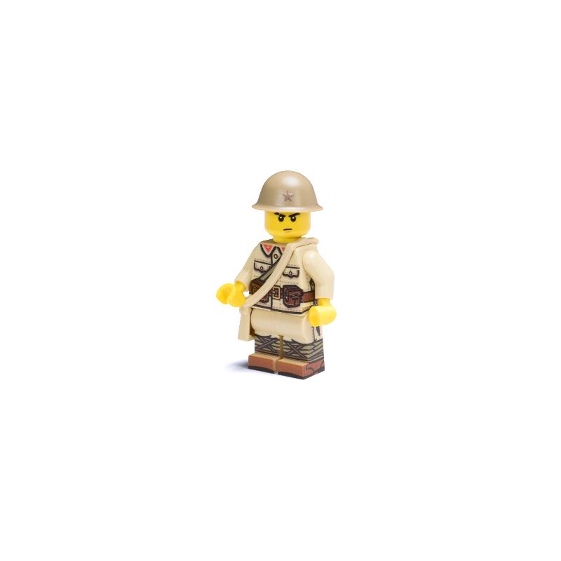 WWII Japanse Soldaat v2