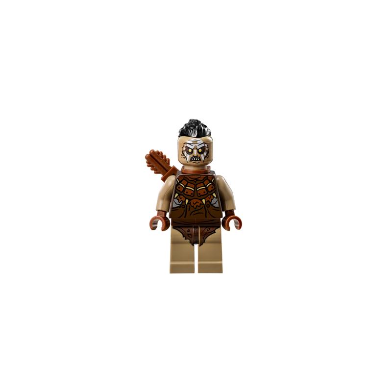 Hunter Orc