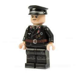 TMC - WW2 Panzer Crewman