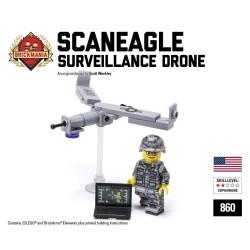 ScanEagle Surveillance Drone