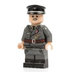 TMC - WW2 Deutsche Kommandant