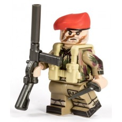 WWII British SAS