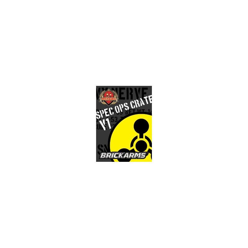 Spec Ops Crate V1