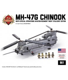 MH-47G Chinook