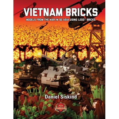 Vietnam Bricks - bouwinstructies