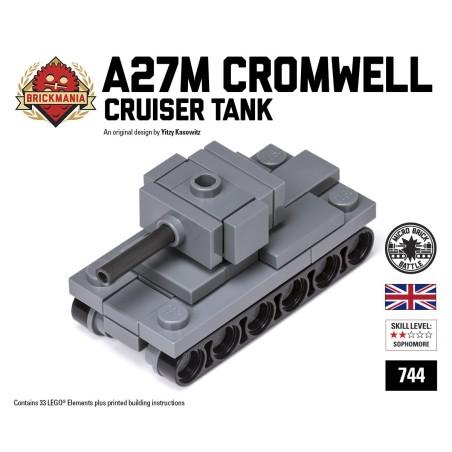 A27M Cromwell - Micro-tank