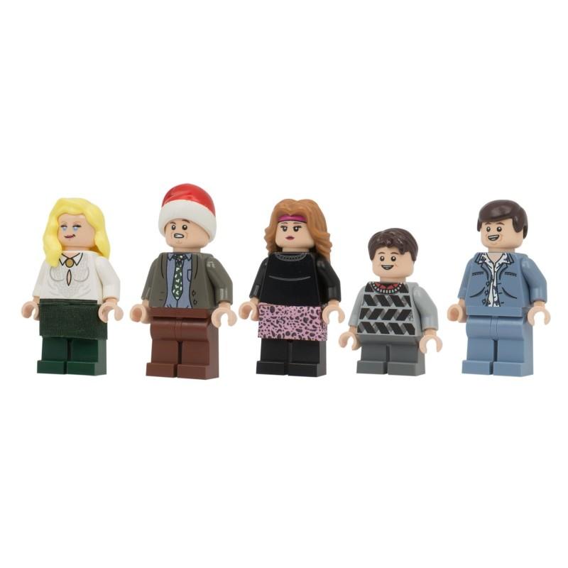 TMC - Hap Hap Happiest Christmas Set