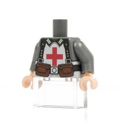 TMC - German Medic - Torso