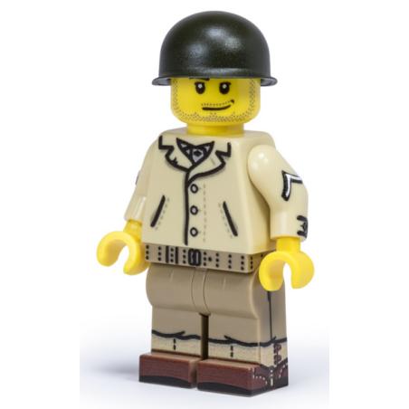 WWII - US Infantryman