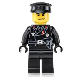 WWII Deutsche Maus Führer
