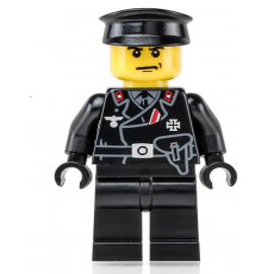 WWII German Maus Commander