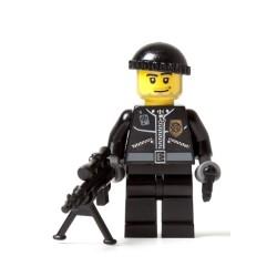 Politie - Scherpschutter