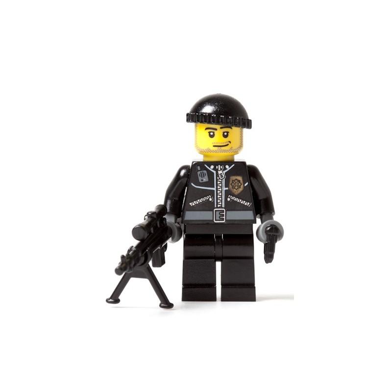 Police - S.W.A.T. Sniper
