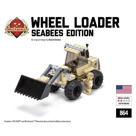 Radlader - Seabees Edition