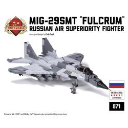 "MiG-29SMT ""Fulcrum"""