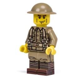 WWI British Rifleman