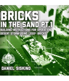 Bricks in the Sand - Building Instructions
