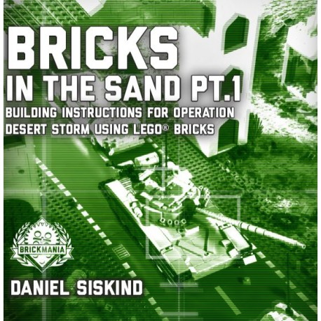 Bricks in the Sand - Bauanleitung