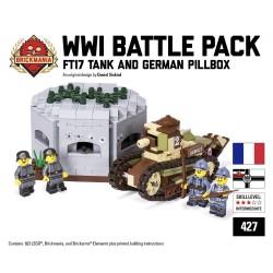 WW1 Battle Pack