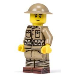 WWI US Rifleman