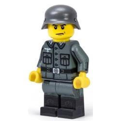 WWII German Heer Soldaat V2