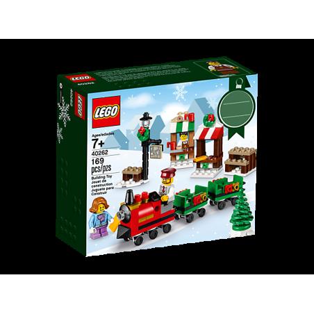 LEGO ® Kerstmis Treinrit