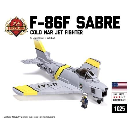 F-86F Sabre