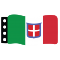 World War I Flag : Italy