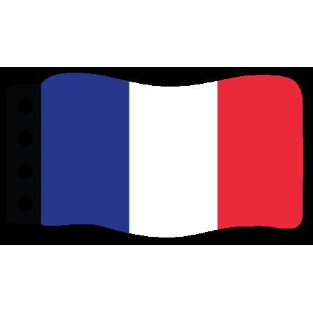 Vlag: Frankrijk