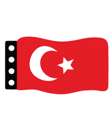 Flag : Ottoman Empire