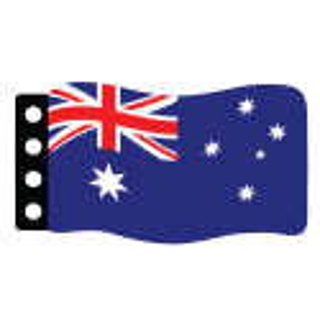 Vlag: Australië