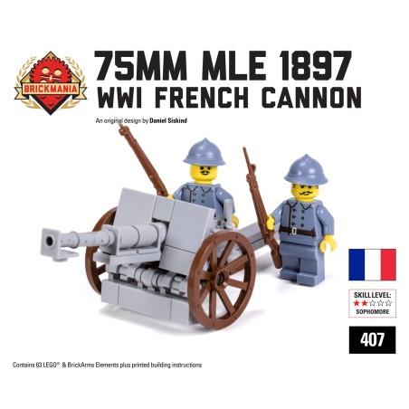 75mm Mle 1897