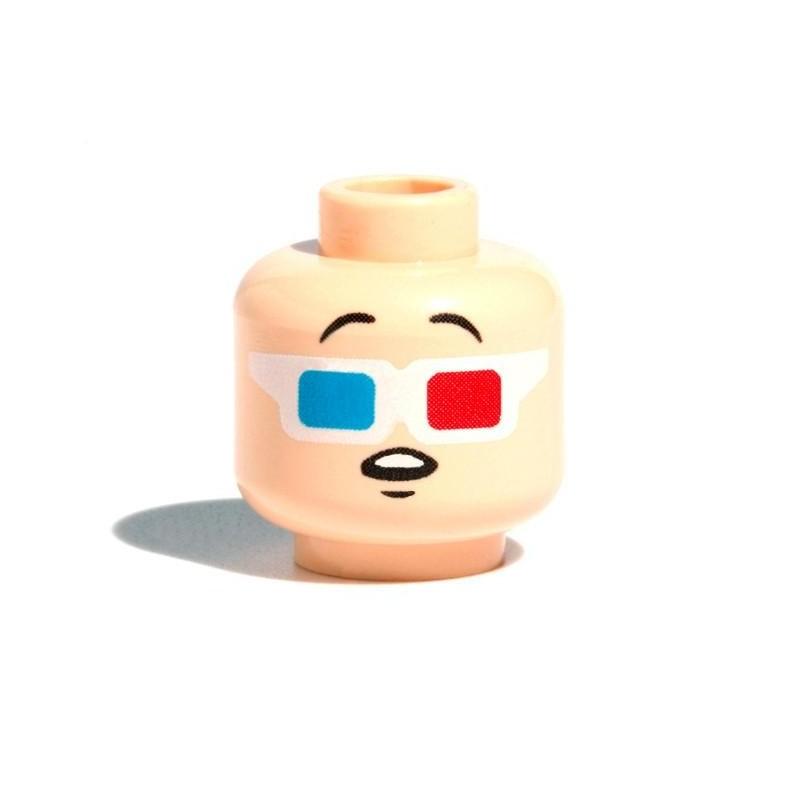 Citizen Brick - Verwundete Kopf