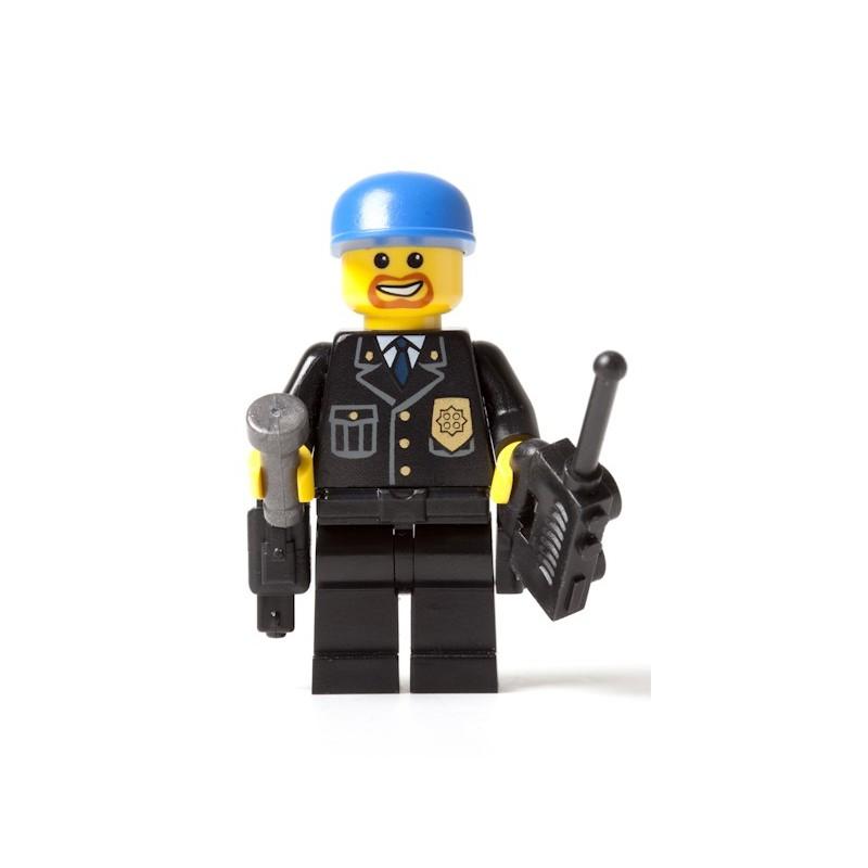 Polizei - S.W.A.T. Commander