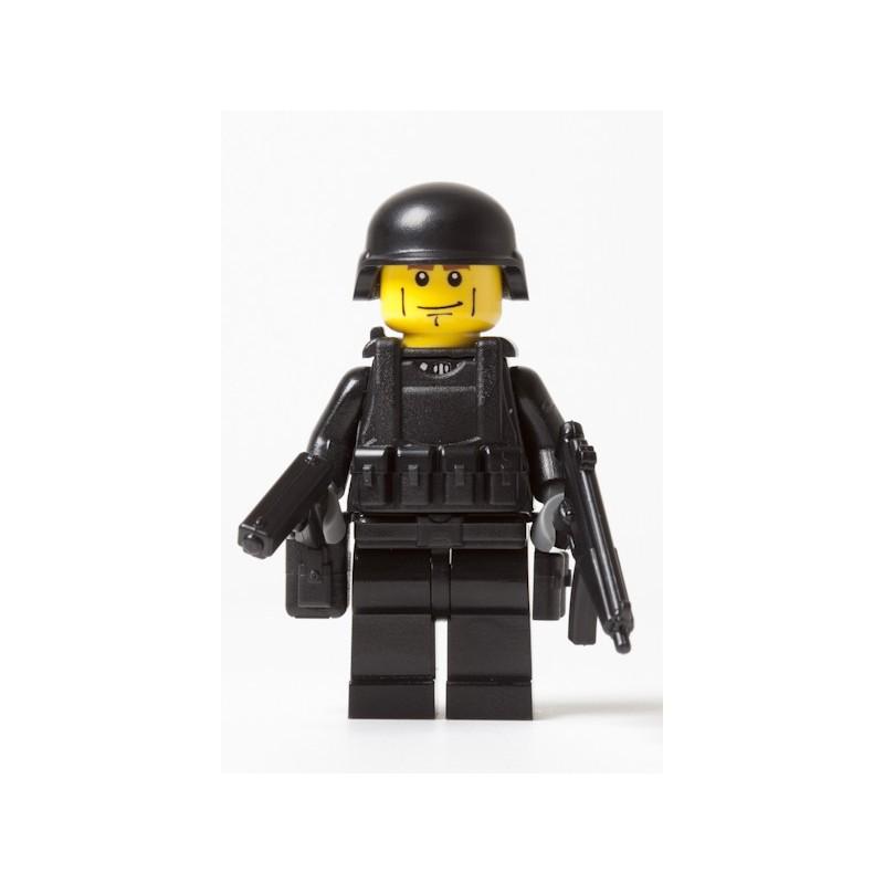 Polizei - S.W.A.T. Ia