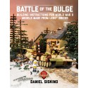 Battle of the Bulge - bouwinstructies