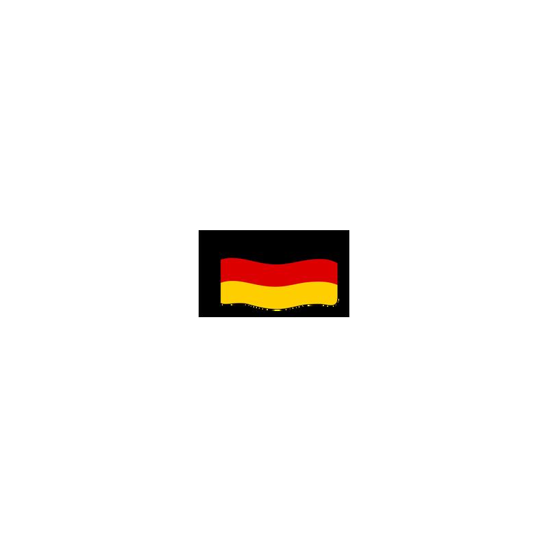 Flage : Germany (Modern)