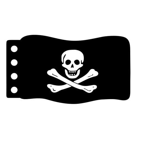 Flag : Jolly Roger