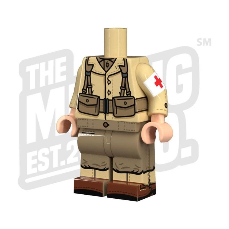TMC - US Officer (M1941)