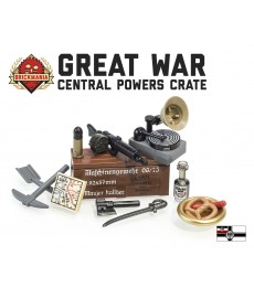 Great War Allies Central Powers Crate