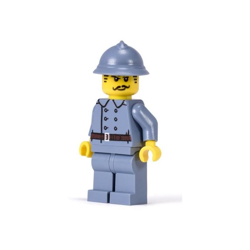 WWI French Rifleman