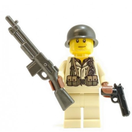 BrickArms US BAR Gunner