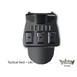 Tactical Vest – L4s