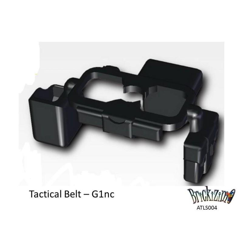Gunbelt - Black