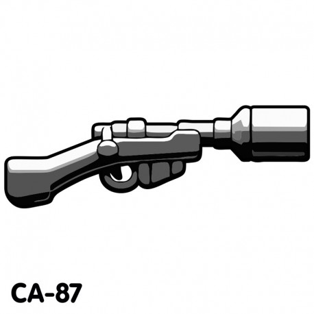 Ca-87 Shock Cannon