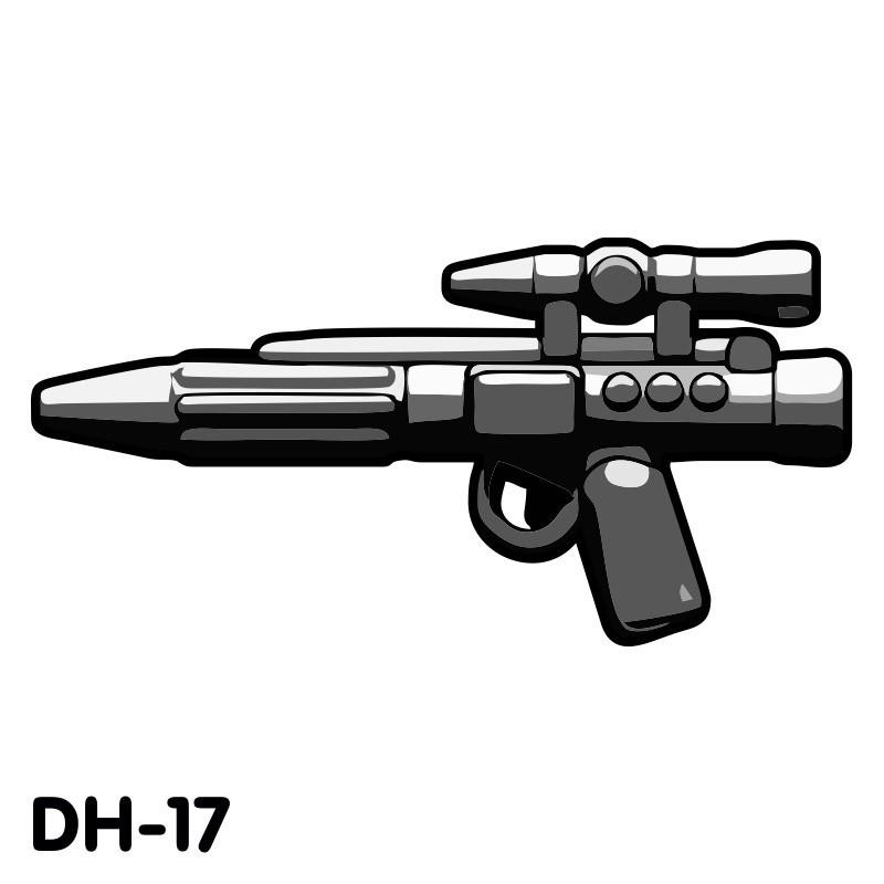 DH-17 Blast Carbine