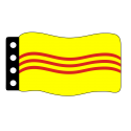 Flage : Süd-Vietnam