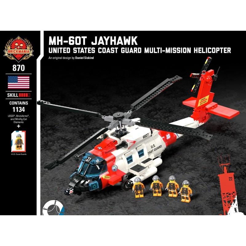 MH-60T Jayhawk